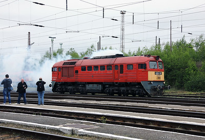 628 151 (92 55 0628 151-6 H-START) at Zahony on 30th April 2017 (11)