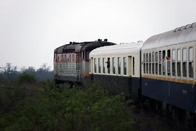 751 084 (92 56 1751 084-5 SK-ZSSKC) at Sturovo Docks Branch on 27th April 2017 working PTG Railtour (2)
