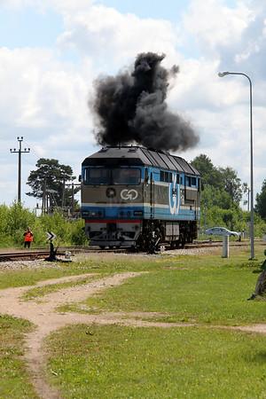 PTG - Estonia June 2011
