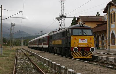 87 019 Berkovica 5th October 2008-