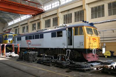 87 007 at Sofia Poduyane Depot 031008 (5)