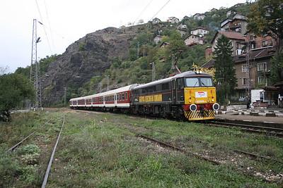 PTG Railtours