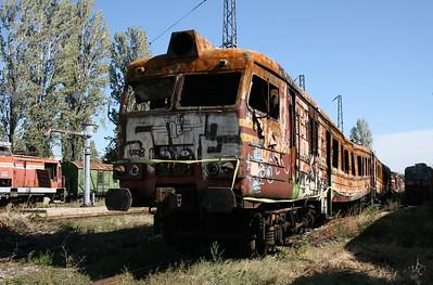 32117 Plovdiv Depot 061008