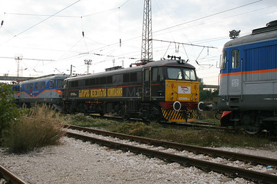 2) 87 019 at Sofia Poduyane Yard on 3rd October 2008