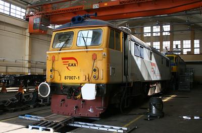 87 007 at Sofia Poduyane Depot 031008 (6)