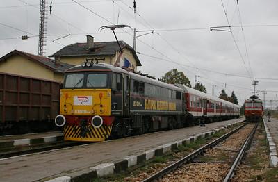 87 019 Bojchinovci 5th October 2008-
