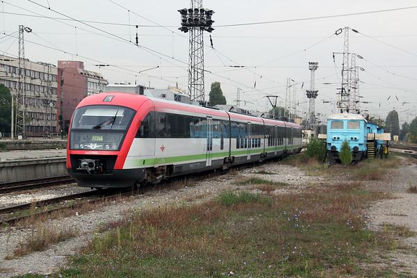 October 2009 - PTG Bulgaria