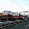 DE33 029 at Muratli on 15th September 2014 working railtour (9)