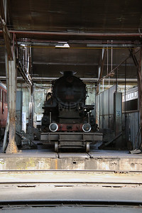 steam, 46 03 at Sofia Depot on 13th September 2014