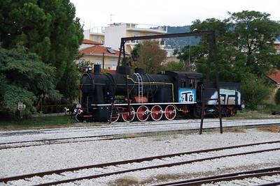 steam, 877 at Drama on 17th September 2014 (2)