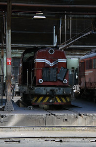 Sofia Depot on 13th September 2014 (4)