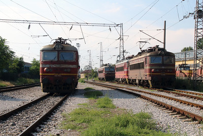 Sofia Depot on 13th September 2014 (3)