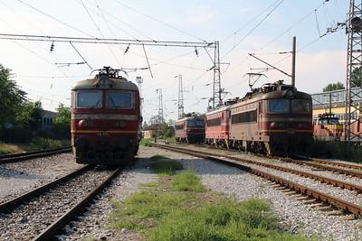 Sofia Depot on 13th September 2014 (3)
