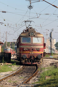 44 078 at Sofia Depot on 13th September 2014