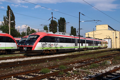 30027 at Sofia Depot on 13th September 2014