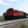 A467 at Xanthi on 14th September 2014 working railtour (7)