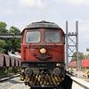 07 049 (92 52 00 07 049-6 BG-BDZTP) at Svilengrad on 15th September 2014 working railtour (10)