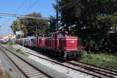 A104 at Thessaloniki Depot on 19th September 2014 (1)