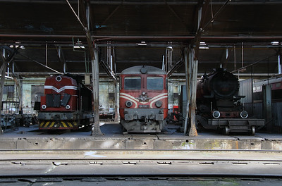Sofia Depot on 13th September 2014 (2)