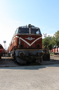 04 025 at Sofia Depot on 13th September 2014 (1)