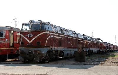 04 025 at Sofia Depot on 13th September 2014 (3)