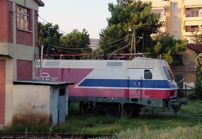 H564 at Thessaloniki Depot on 19th September 2014 (3)
