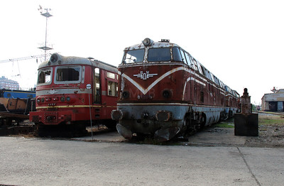 04 025 at Sofia Depot on 13th September 2014 (7)
