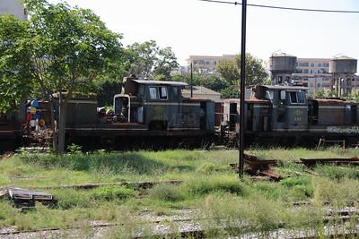 A127 at Thessaloniki Depot on 19th September 2014 (4)