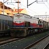 DE33 023 at Muratli on 15th September 2014 working railtour (5)