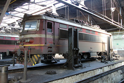 44 151 at Sofia Depot on 13th September 2014 (2)