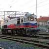 DE33 029 at Muratli on 15th September 2014 working railtour (6)