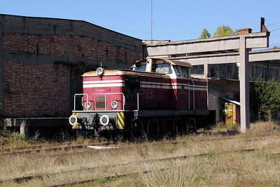 2) 52 272 at Stanyantsi on 3rd October 2011
