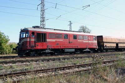 2) 06 118 at Aldomirovtsi on 3rd Octoer 2011