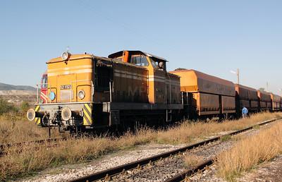 1) 52 112 at Beli Breg on 3rd October 2011