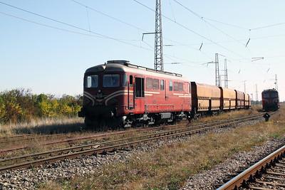 1) 06 118 at Aldomirovtsi on 3rd Octoer 2011