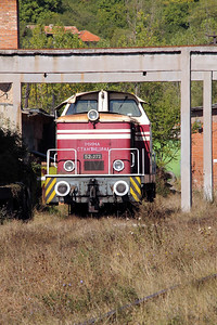 1) 52 272 at Stanyantsi on 3rd October 2011