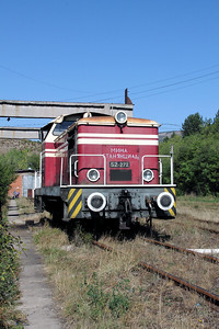 3) 52 272 at Stanyantsi on 3rd October 2011