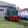 2) 733 033 at Rajlovac Teretna Depot on 10th April 2014