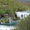 Waterfall near Strbackl Buk on 12th April 2014 (2)