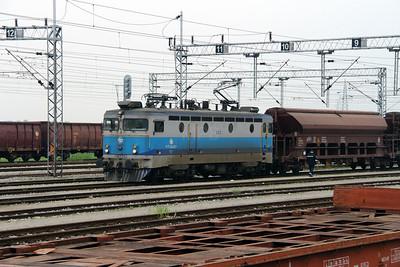 1141 202 (98 78 1141 202-0) at Zagreb Ranzirni Kolodvor on 6th April 2014