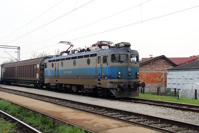 1141 207 (98 78 1141 207-9) at Ivanic Grad on 6th April 2014