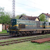 441 808 at Dobrljin on 12th April 2014 working railtour (5)