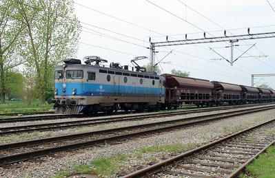 2) 1141 202 (98 78 1141 202-0) at Kutina on 6th April 2014