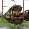 661 317 at Rajlovac Teretna Depot on 11th April 2014 (2)