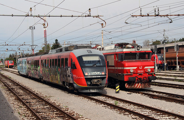 PTG Croatia : October 2012