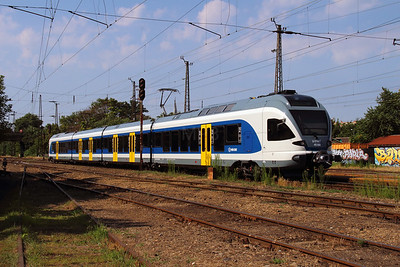 415 068 (94 55 1415 068-5 H-START) at Rakospalota Ujpest on 3rd July 2015 (2)