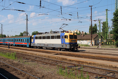 432 264 (91 55 0432 264-4 H-START) at Rakospalota Ujpest on 3rd July 2015
