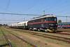 FLOYD, 609 003 (92 55 0609 003-2 H-FLOYD) at Szolnok station Yard on 5th July 2015 working PTG Railtour (3)