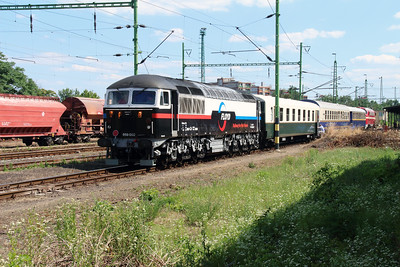 PTG : Hungary Enthusiat Special : July 2015