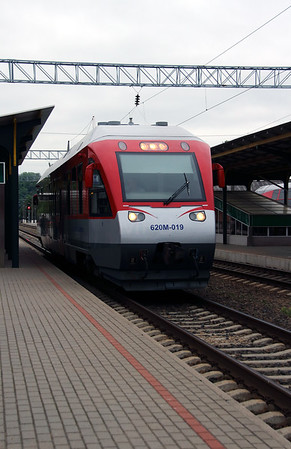 620M 019 at Kaunas on 25th May 2013